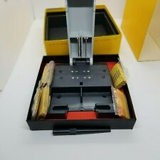 Kodak Presstape Universal Splicer D-550 8mm 16mm Super 8 Original Box