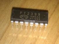 20Pcs PT2399 2399 DIP-16 Echo Audio Processor Guitar