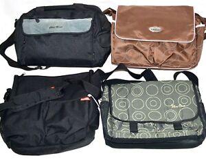 Diaper Bag Pack Baby Mommy Shoulder Tote Infant Messnger Travel Case - 1 Pcs.