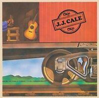 J J Cale - Okie (NEW CD)