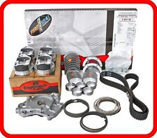 ENGINE REBUILD OVERHAUL KIT Fits: 2000-2005 SUBARU 2.5L EJ251/252 LEGACY OUTBACK