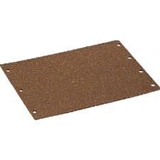 Makita CORK PLATE RUBBER 180x100x2mm, Suits Model 9924DB *Japanese Brand