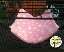 Cosy large hammock ferret,rat,chinchilla,degu. Small Pets Etc.Star