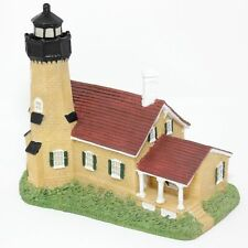 Scaasis Lighthouse Figurine - White River, Mi
