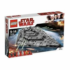 Lego Star Wars First Order Destroy.| 75190