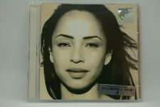 Sade - The Best Of  CD Album