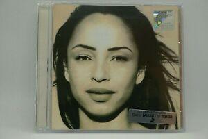 Sade - The Best Of  CD Album