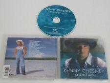 KENNY CHESNEY/GREATEST HITS(BNA/BMG 07863-67976-2 5) CD ALBUM