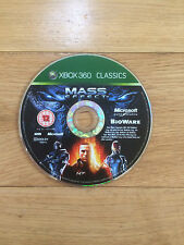 Mass Effect (Classics) for Xbox 360 *Disc Only*