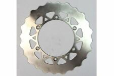 FIT HUSABERG FE 570 (New 70° Engi 09>12 EBC Rear Plain Enduro Brake Disc