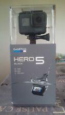 GoPro Hero 5 Black + Sd 32
