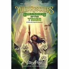 Wild Rescuers: Guardians of the Taiga (Wild Rescuers) - Paperback / softback NE