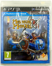 Medieval Moves - Playstation / PS3 - Neuf sous blister - PAL FR