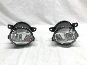 HONDA CIVIC TYPE-R FK8 LED fog lamp Left and right KOITO 114-62242 D26