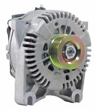 Heavy Duty 250 Amp  High Output NEW Alternator Ford Mustang Cobra Mach 1 2003 04
