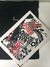Olympia Le Tan inspired hand made book clutch Communist Manifesto Marx Engels