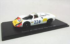 Porsche 907 Nº 224 winner targa Florio 1968 (v. Elford-u. Maglioli)