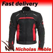 Waist Length Summer Textile RST Motorcycle Jackets