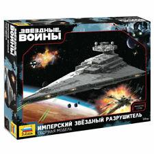 Zvezda 9057 Star Wars Imperial Star Destroyer - 60 Cm Model Kit 1 2700