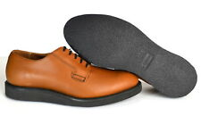 RED WING HERITAGE 9108 Oxford Shoes, Cigar Tan, 8.0D - Factory Seconds - A