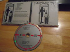 RARE WEST GERMANY TARGET LABEL Fleetwood Mac s/t CD 1986 Stevie Nicks McVie rock