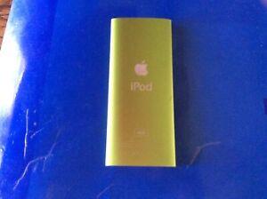 Apple iPod Nano 7ème Génération 16 Go Lecteur Multimédia Portable -