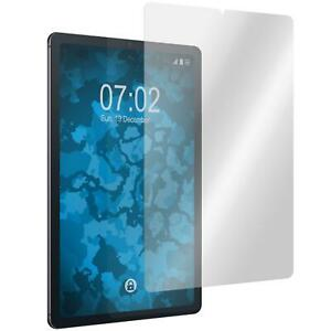 2 x Displayschutzfolie klar  für Samsung Galaxy Tab S6 Lite Folie