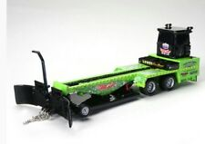 Brand new! 1/64 Lowry built Grasshopper tractor pull pulling sled, very nice!