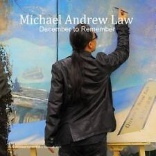 Michael Andrew Law Exhibition: December to Remember : Michael Andrew Law...