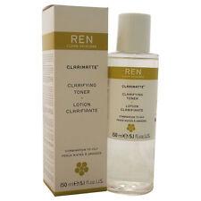 ren oily skin