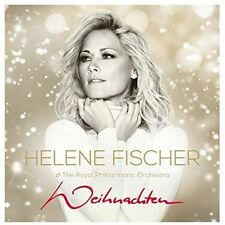 Helene Fischer - Weihnachten [New CD] Germany - Import