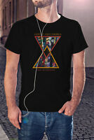 COHEED AND CAMBRIA THE AFTERMAN Men T-Shirt Rock Band Tee Emo Shirt