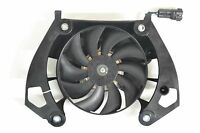 2016 HONDA CBR 500R RADIATOR COOLING FAN