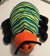 North American Bear Co. Bed Bug-Large Beetle Musical Toy from 1994