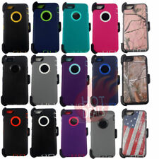 For Apple iPhone 6S Plus Defender Case (Clip Fits OtterBox)