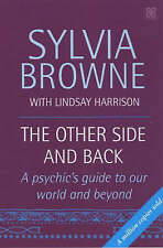The Other Side And Back: A psychic's guide to the world beyond: A Psychic's Guid
