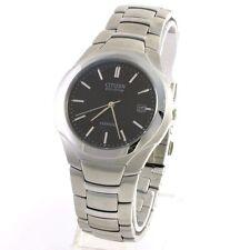 Citizen Eco Drive Casual Slim Watch BM1011-50E