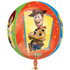 Shape Orbz Toy Story - 38cm x 40cm Foil Balloon