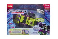 Transformers Armada Scavenger Boxed Set with Rollbar and Mini-con Figure Sealed