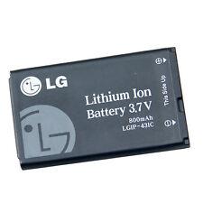 New OEM Original LG Battery LGIP-431C For AX140 AX145 LX140 Akoh UX145 VX145