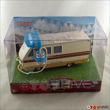 Disney Pixar Cars Dinoco Barry Diesel motorhome Limited Edition 1:55 Scale