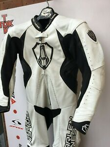 Arlen Ness 8307 One Piece Race with hump uk 38 euro 48