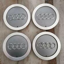 1 Stück von 4 Stück Audi Radmittelkappe Original Alufelgen 4 B 0 601 165 J