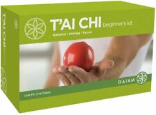 T'ai chi beginners kit