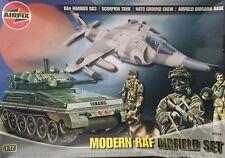 Airfix Modern RAF Airfield Set Ref 06904 Escala 1:72