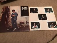 52nd Street by Billy Joel (Vinyl, Record LP) Classic
