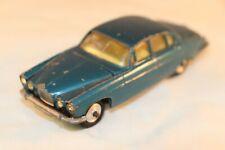 Corgi Toys 238 Jaguar Mark X Saloon in good+ all original condition