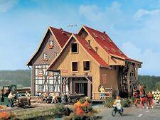 Vollmer 47713 - Tonbachmühle mit Mühlrad - Spur N - NEU