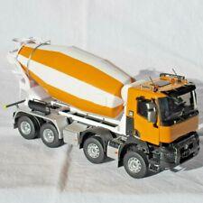 Renault Trucks C 430 1/43 8x4 malaxeur - Eligor 112559-40
