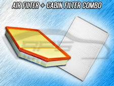 AIR FILTER CABIN FILTER COMBO FOR 2015 2016 VOLVO S60 2.0L TURBO